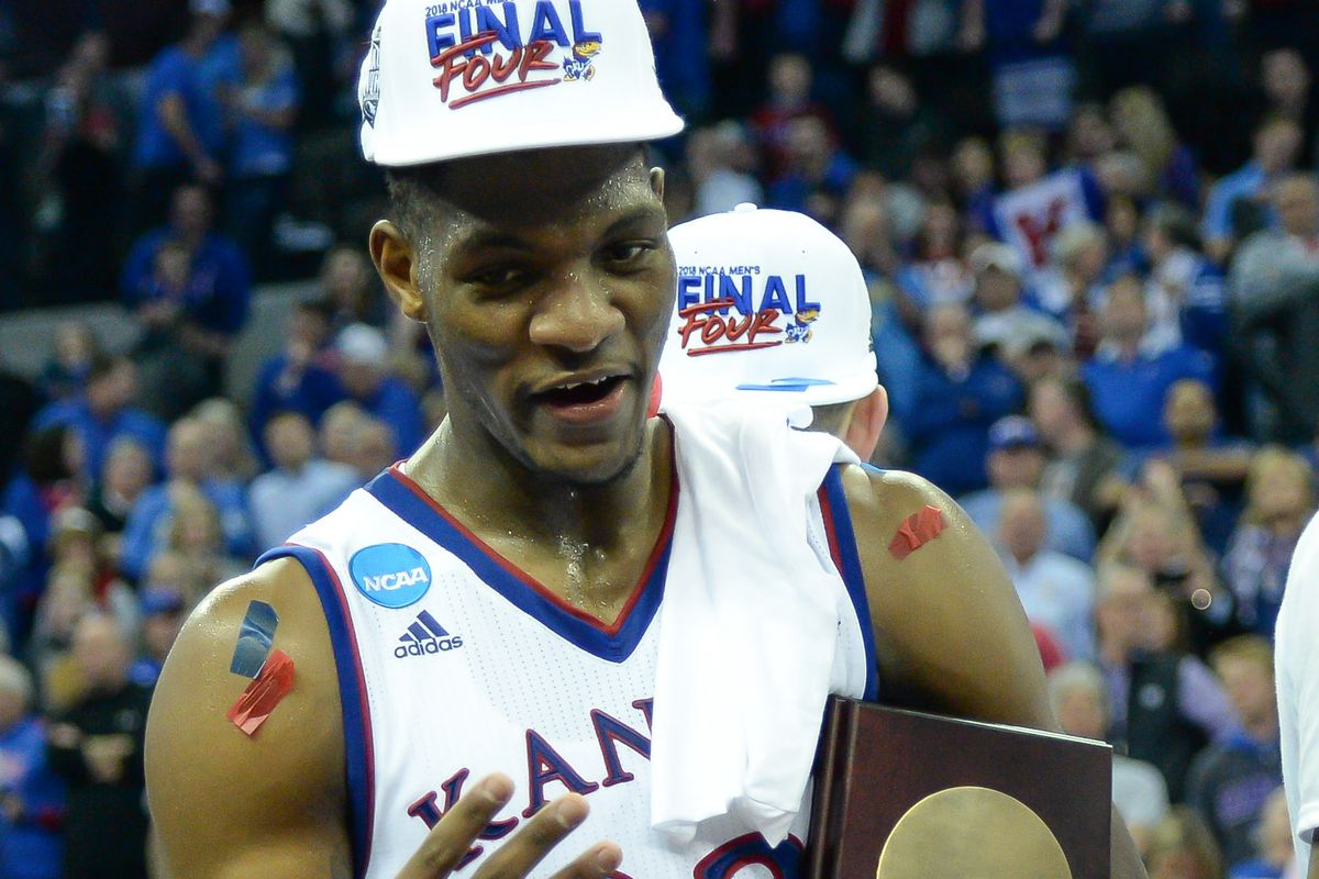 bece41869 Notebook  Kansas Ready to Face West Virginia   soon  - Rock Chalk Talk