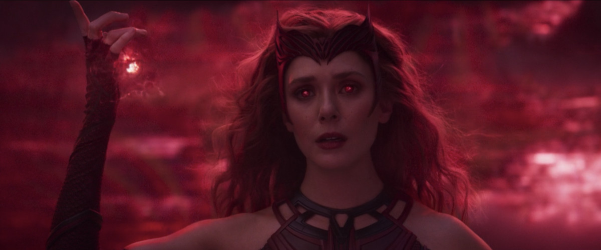 WandaVision' Made Wanda Maximoff a Fully Formed Character. What Now? - The  Ringer
