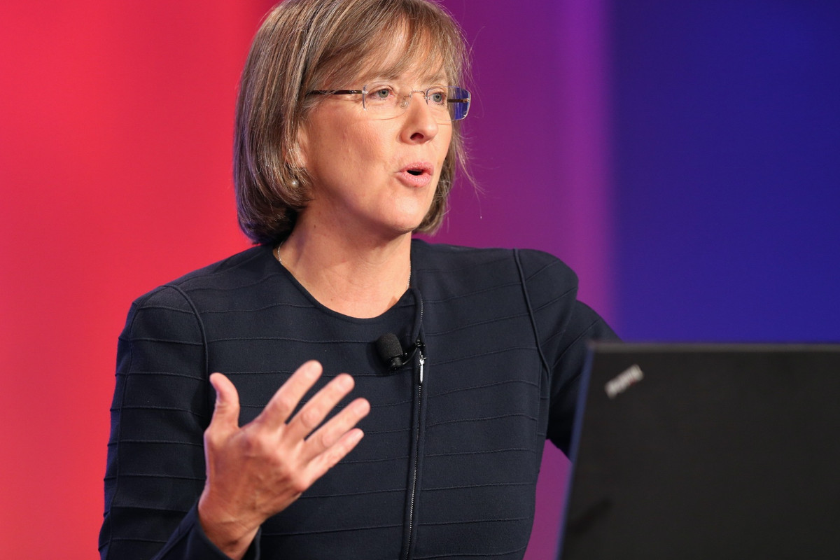 Mary Meeker Tamps Down All That Bubble Talk