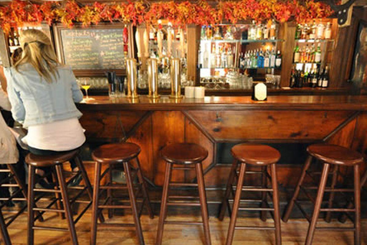 Pub & Kitchen is going through major renovations.
