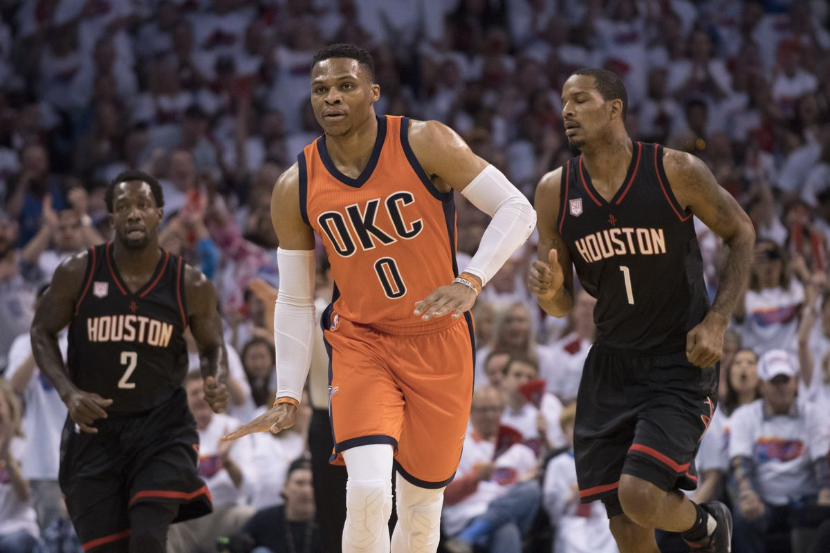 25d7a45e049b Russell Westbrook s Jordan Brand Deal Could Impact His OKC Future ...