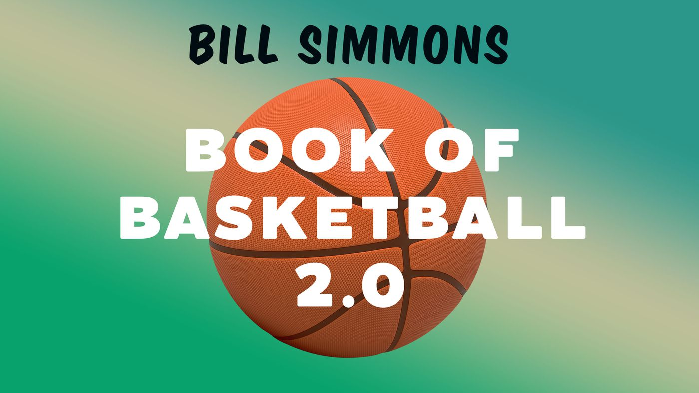 Bill Simmons Explores the Modern NBA in 'Book of Basketball 2.0'