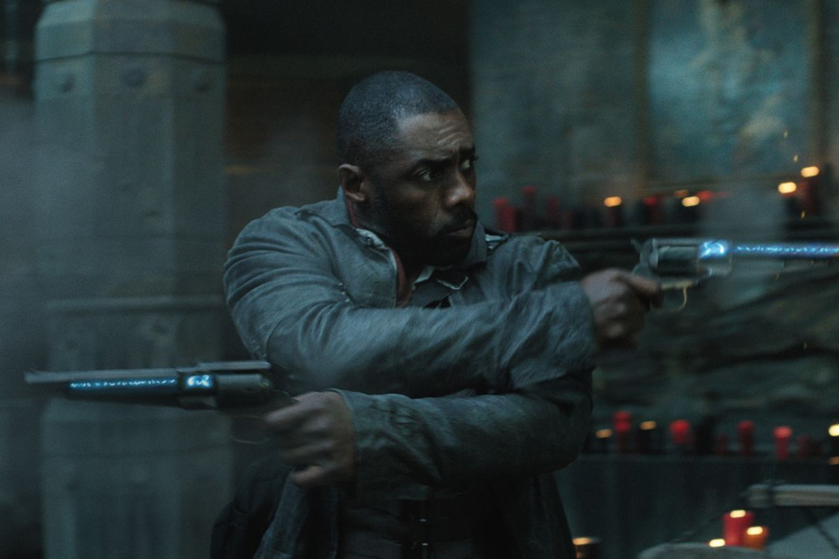 3ff13476019fd The Dark Tower review  a film working against itself on every level ...