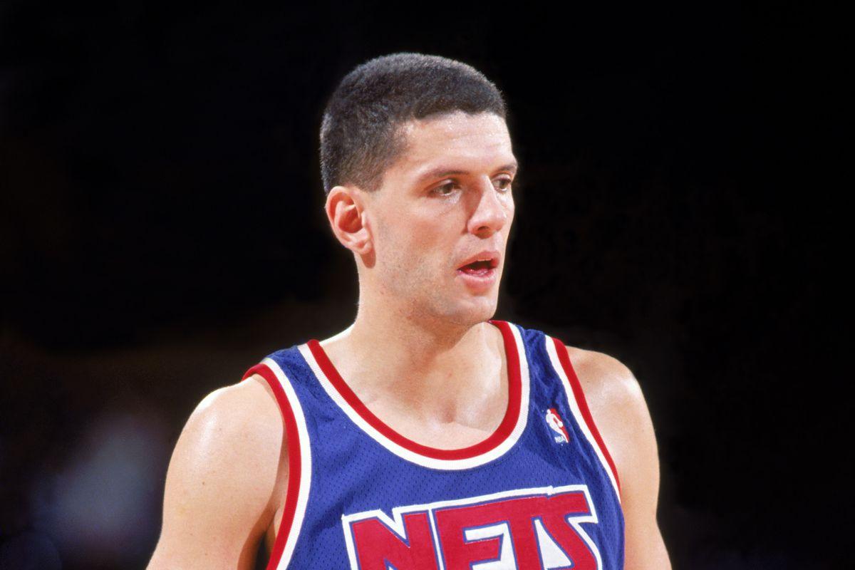 Nets v Nuggets