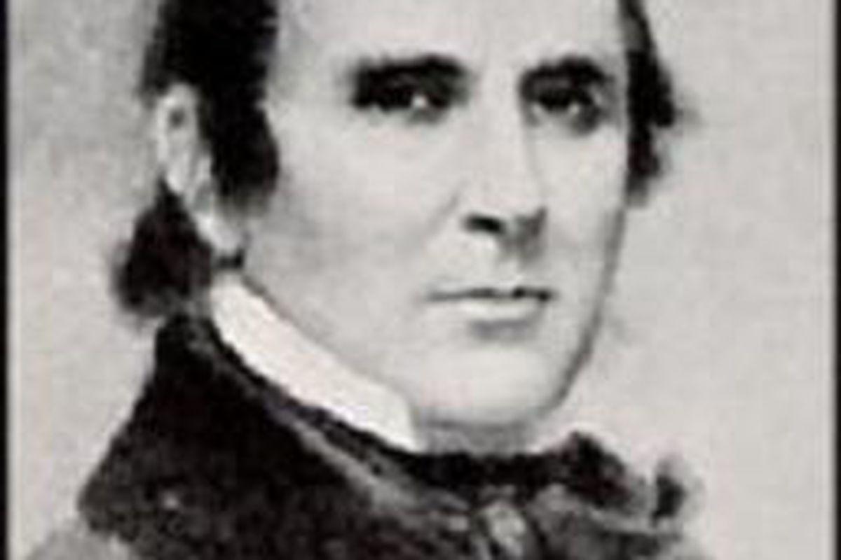 William Butler Ogden