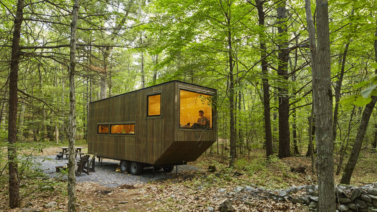 Tiny Home Designs: Why The Tiny-house Movement Isn't For Me: One New Yorker's