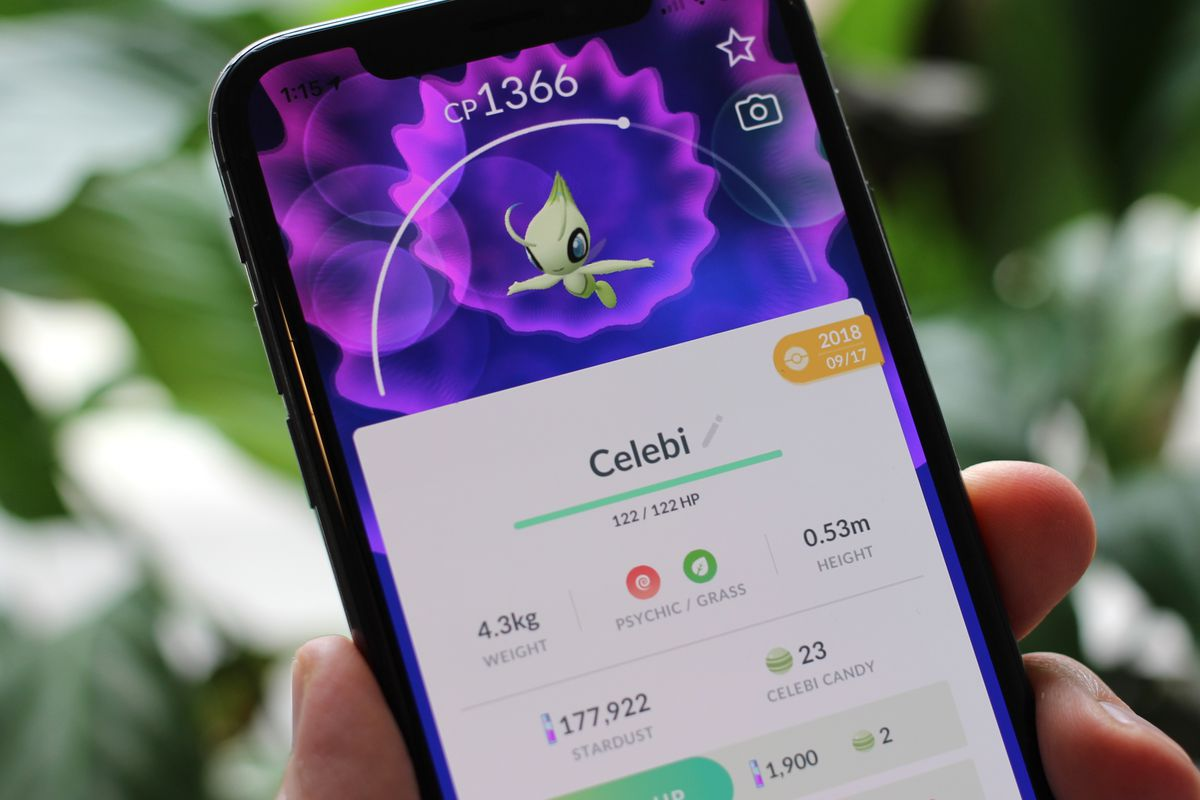 Pokémon Go: A Ripple in Time quest guide, how to catch