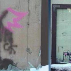 Banksy artwork defaced in Park City - Deseret News