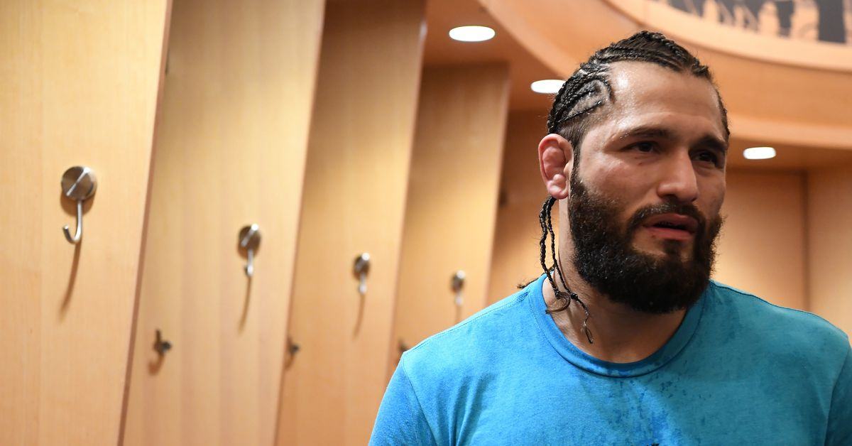 """Jorge Masvidal dévasté par l'absence de Mike Brown à l'UFC 251: """" Il nous a fallu de l'air """""""