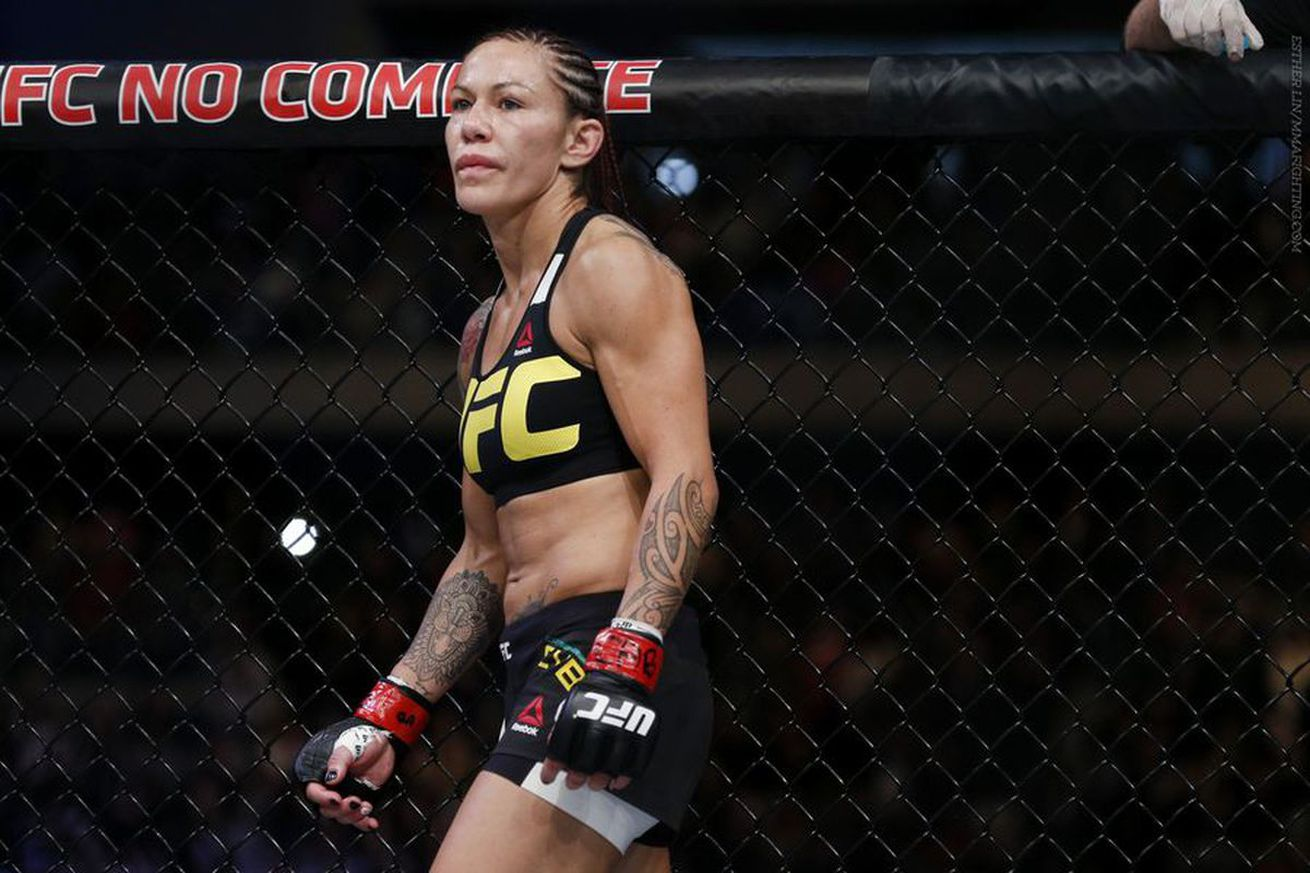 Cris Cyborg down for Holly Holm title fight with championship win at UFC 214