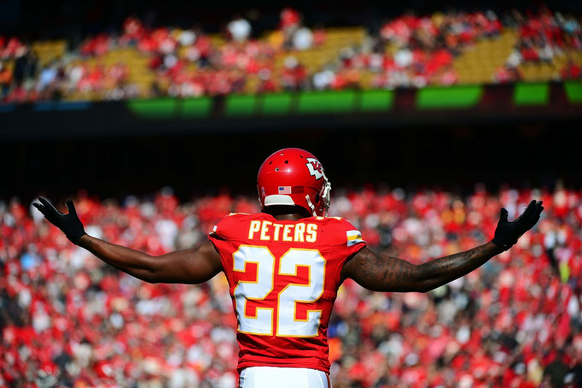 The Marcus Peters trade  A Q A with Kansas City Chiefs fans - Turf ... a6352abd6