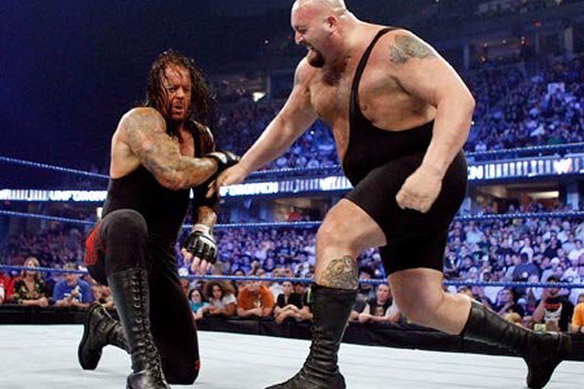 Big Show Doesnt Think Undertaker Is Retired