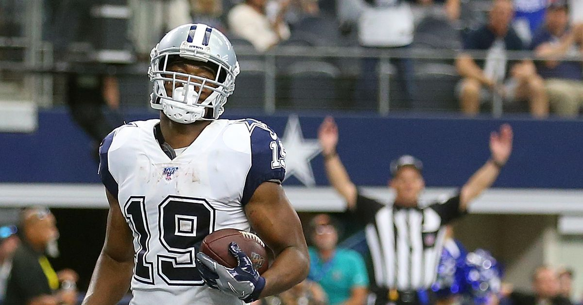 Cowboys get job done against Dolphins 31-6