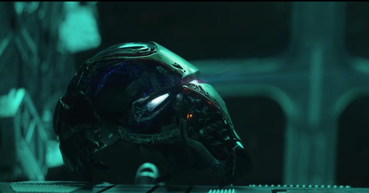 Avengers 4 trailer: Avengers: Endgame has arrived - Vox
