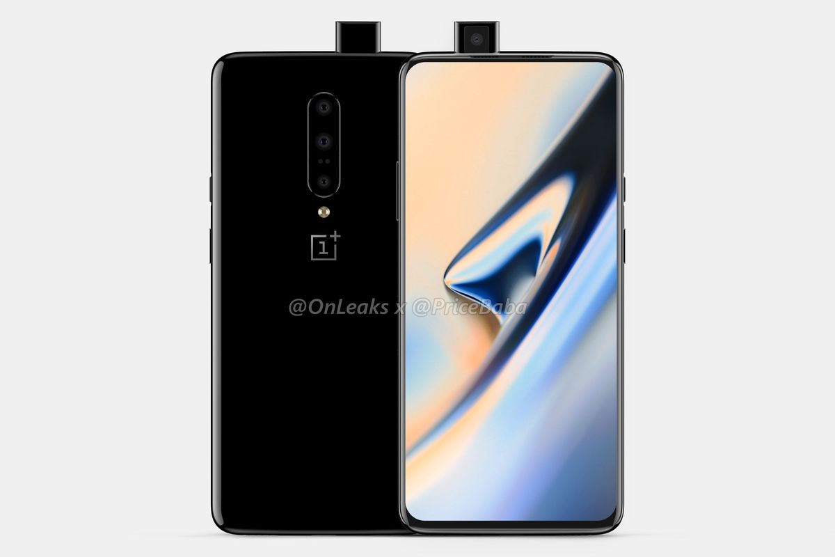 OnePlus 7 Pro 6.64 Inch QHD+ AMOLED 90Hz HDR10+ NFC 4000mAh 48MP Rear Camera 6GB 128GB UFS 3.0 Snapdragon 855 4G Smartphone