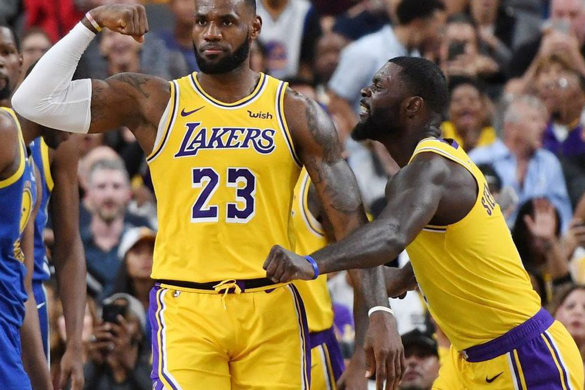c69aedd4d529 LeBron James MVP  Thibs on the hot seat  It s NBA crystal-ball time for 2018 -19