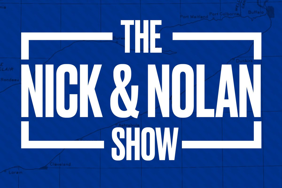 "Nick & Nolan: Can Allen ""figure it out"" if he hasn't yet?"