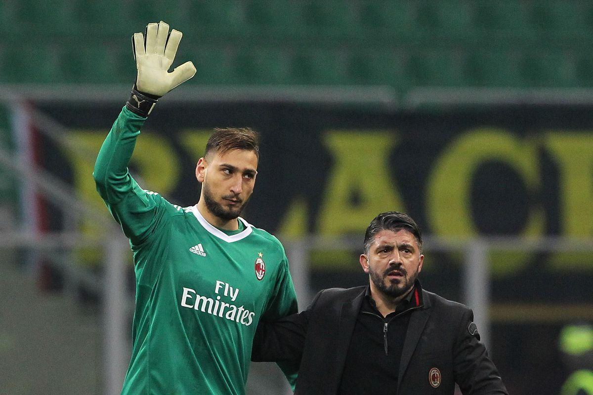 AC Milan v Hellas Verona FC - Tim Cup