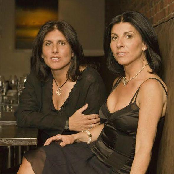 Carla and Christine Pallotta (square)