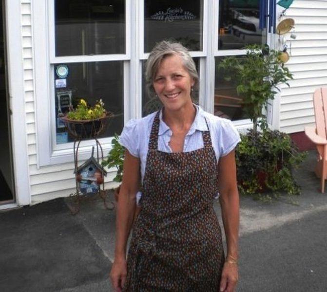 Dream Kitchen Rockland Maine: Women Take The Lead In Maine Restaurant Kitchens