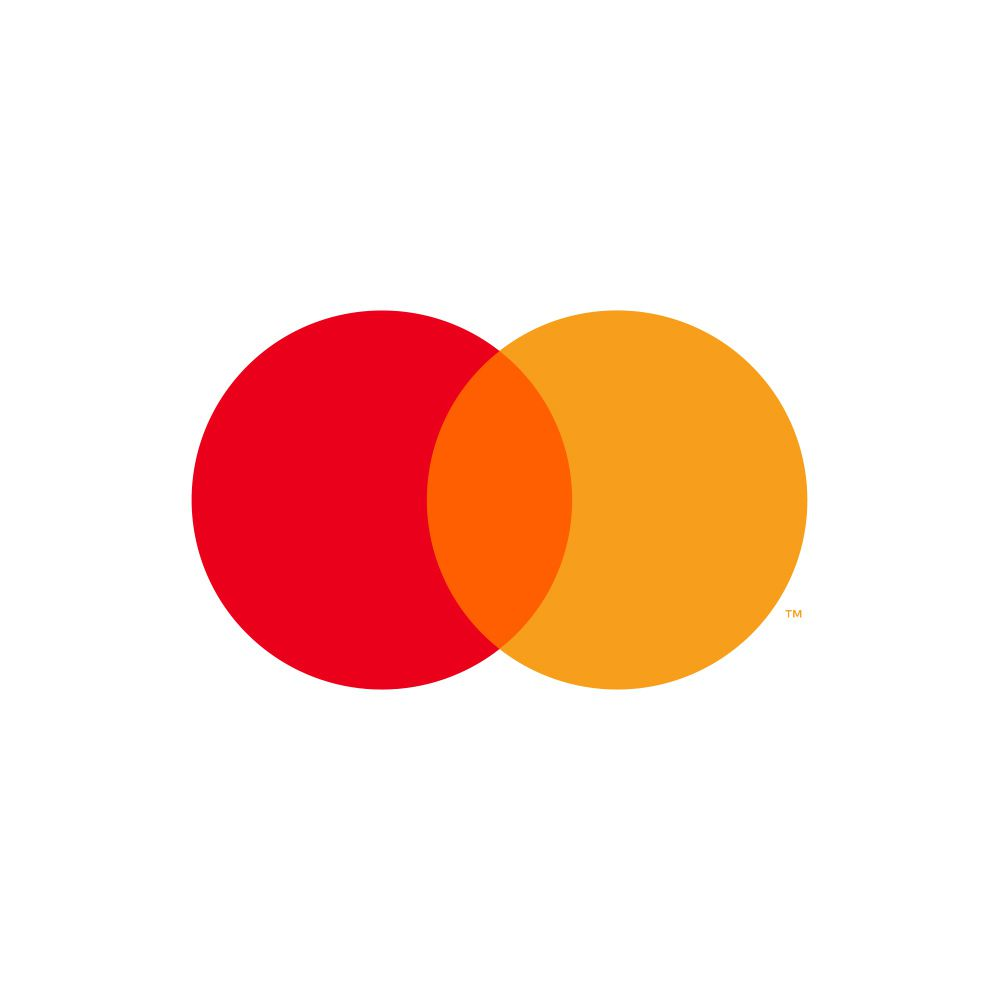 Mastercard's new logo suggests a future where payment is