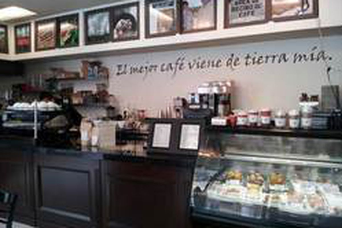 tierra mia The latest tweets from tierra mia coffee (@tierramiacoffee) tierra mia coffee  offers the freshest and highest quality latin-inspired coffee, beverages, and.
