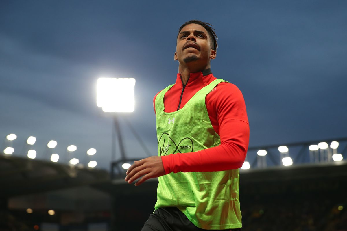 gossip Southampton are reportedly willing to sell Mario Lemina in the summer transfer window