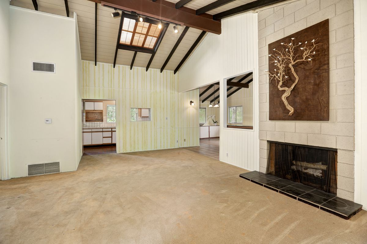 Pacific Palisades time capsule by A. Quincy Jones asks $1.98M ...