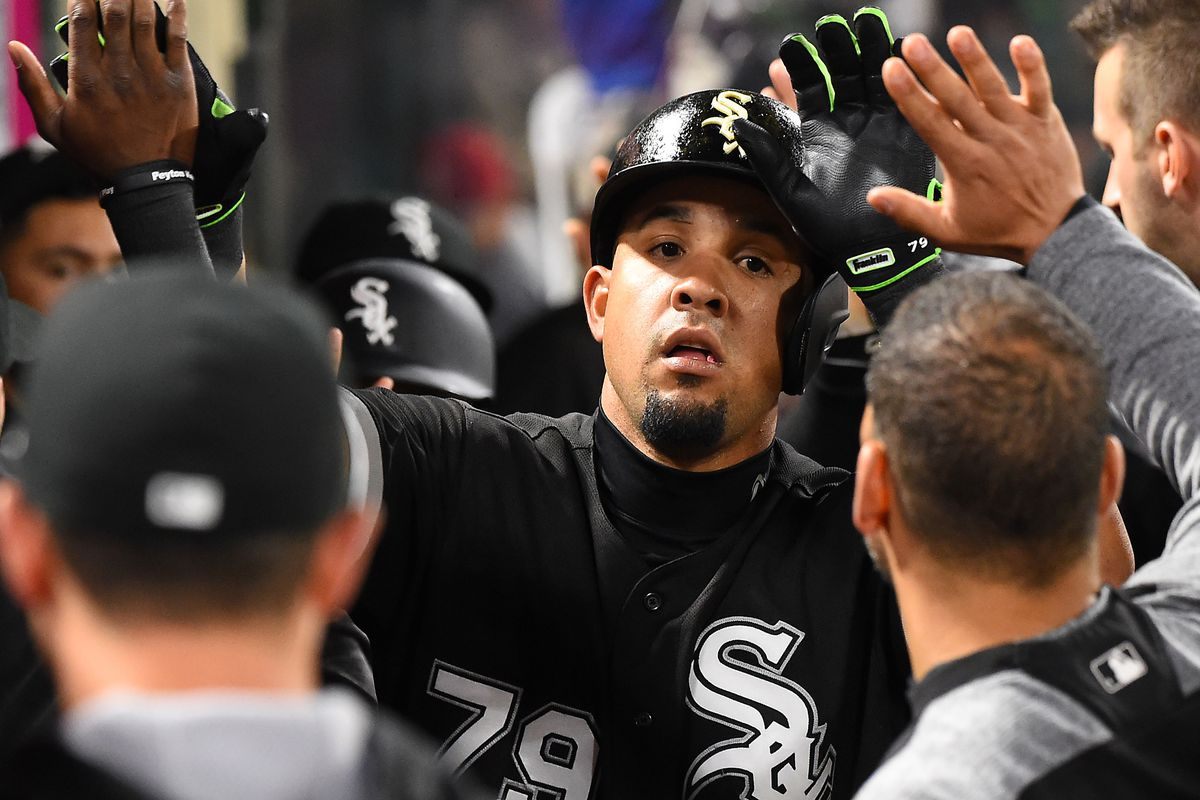 Garcia, Sanchez, Frazier homer as White Sox beat Rays 4-2