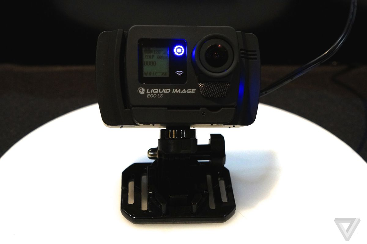 Liquid Image's Ego LS livestreaming camera uses LTE to broadcast ...