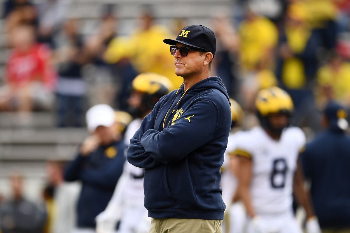 Michigan football vs. Wisconsin reaction podcast