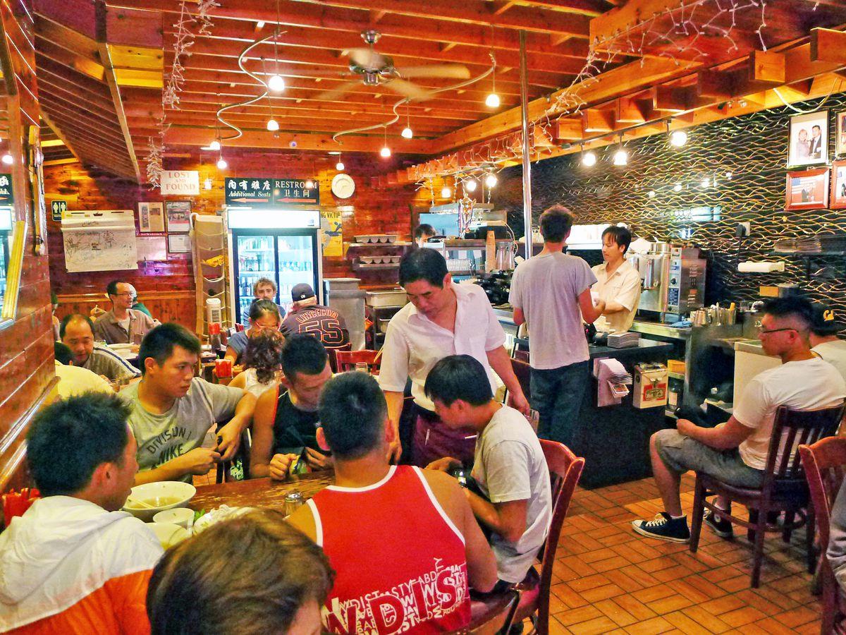 29 Top Vietnamese Restaurants In Nyc Eater Ny