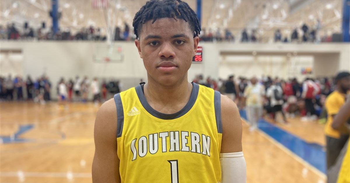 No. 1 SG Keyonte George sets commitment date