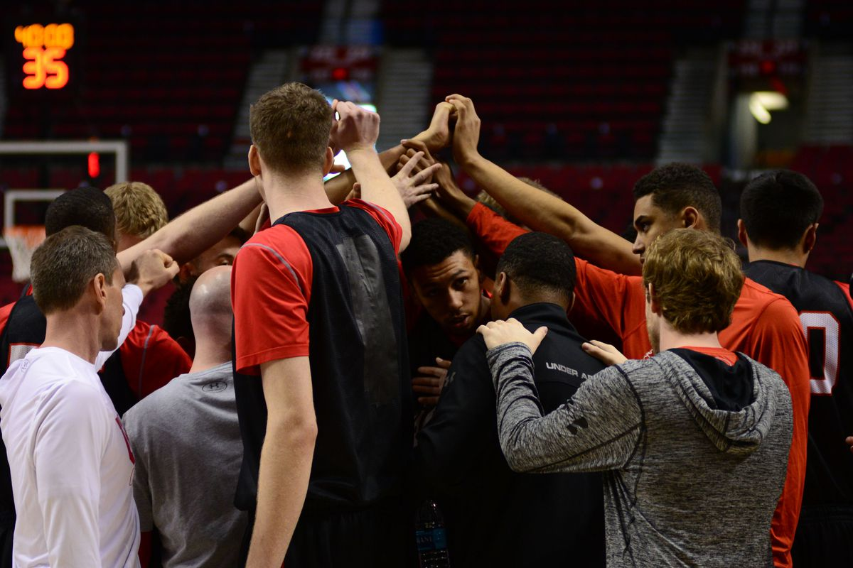 The No. 19-ranked Runnin' Utes square off tonight at 5:27 p.m. MT against Stephen F. Austin in the dreaded 12/5 game of the 2015 NCAA Tournament.