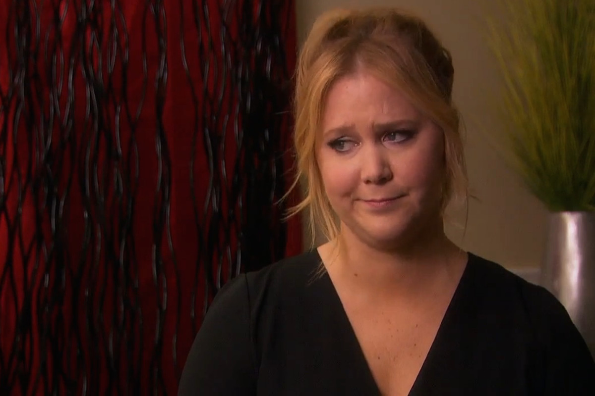 Amy Schumer Sex Video abc completely misses the point, invites amy schumer to be