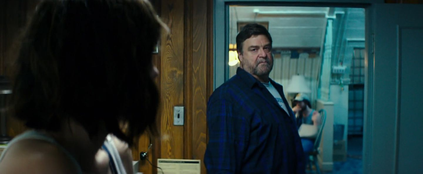 The 10 Cloverfield Lane backlash is missing the point | The