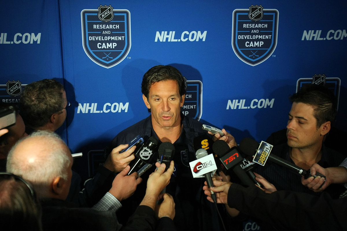 NHL Research Development and Orientation Camp