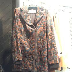 Jackets, $160