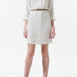 "<a href=""http://www.zara.com/webapp/wcs/stores/servlet/product/us/en/zara-us-S2012/189503/722005/DRESS%2BWITH%2BFRONT%2BPATCH""> Zara dress with front patch</a>, $59.90 zara.com"