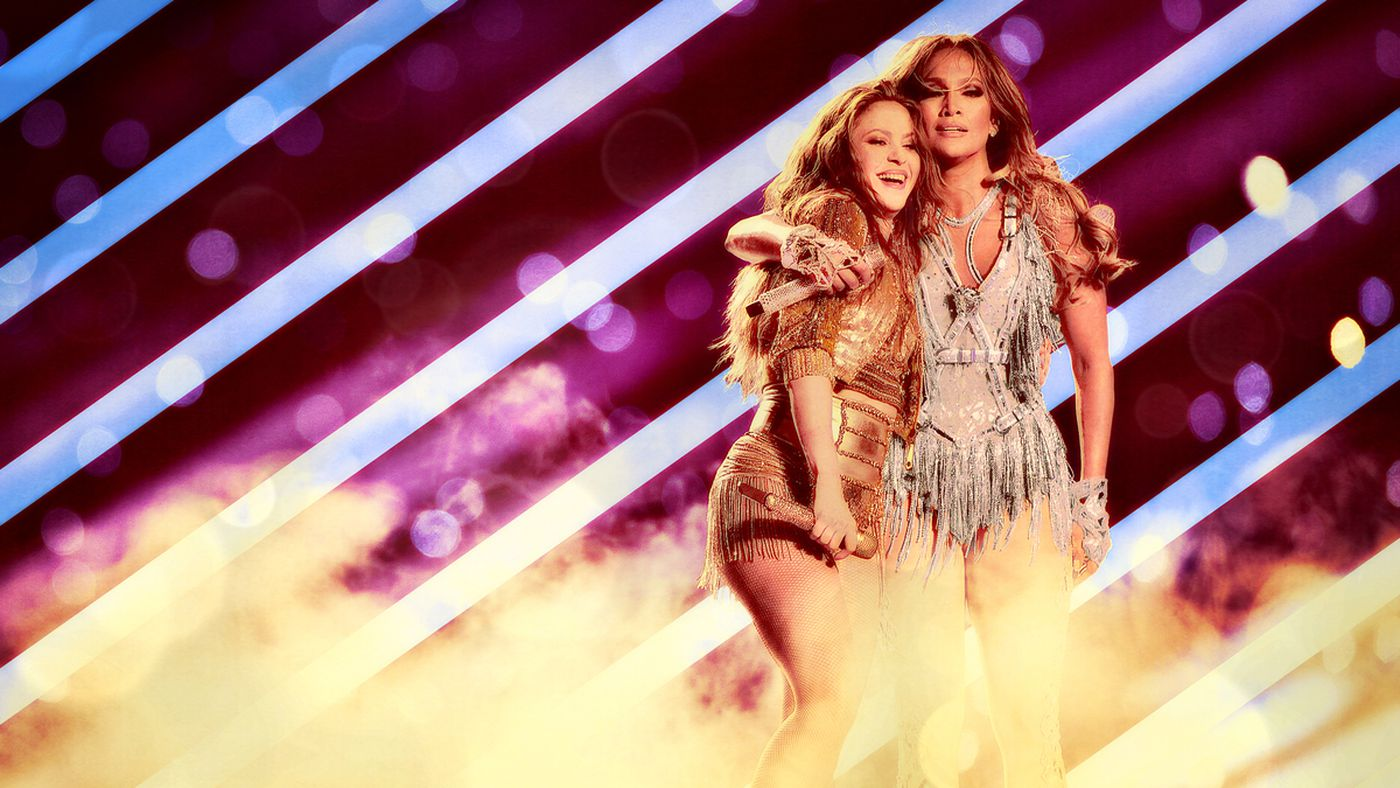 The Super Bowl Halftime Show Was a Win for J.Lo, Shakira, and Humankind
