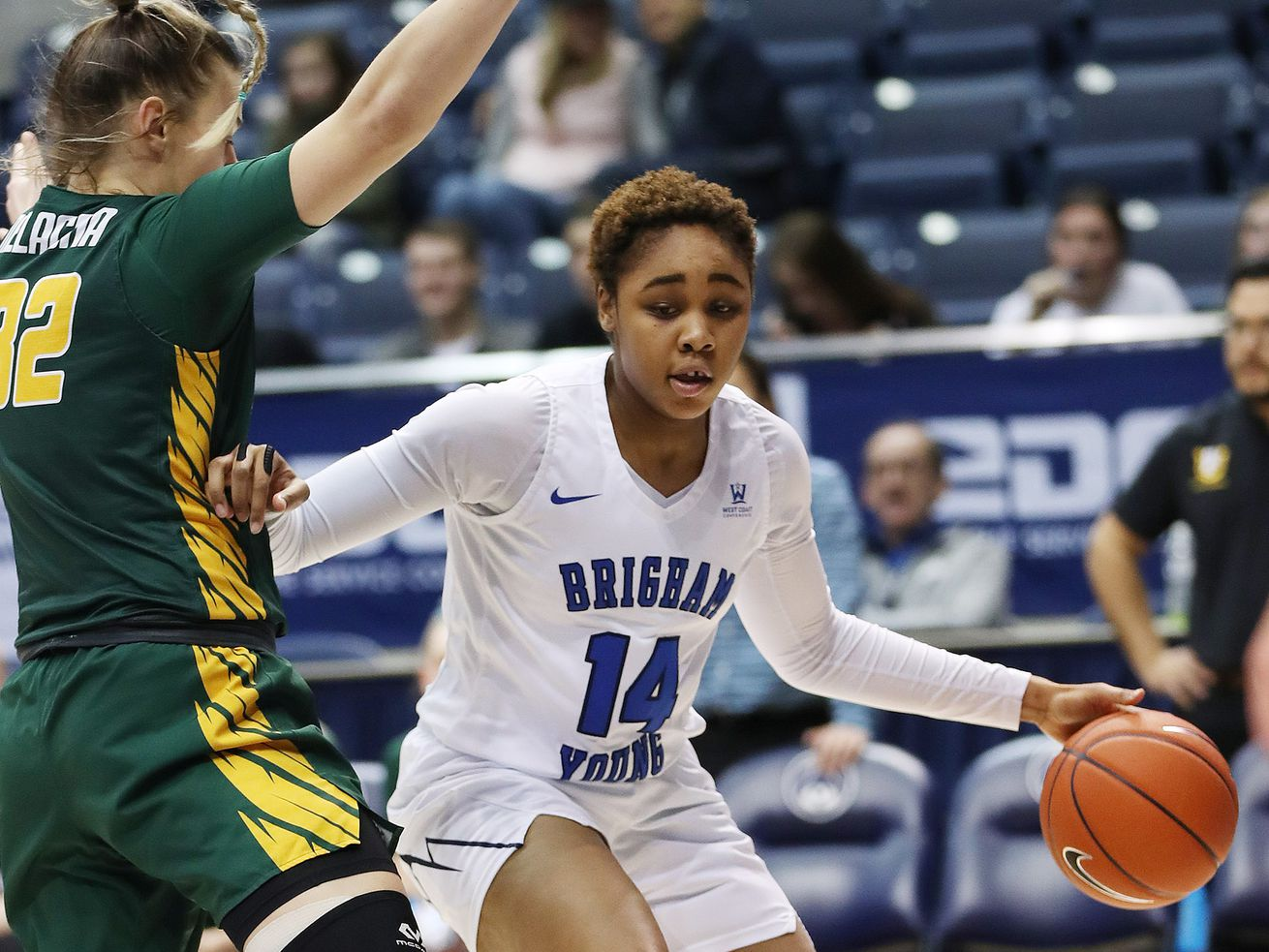BYU women's basketball: Cougars benefit from international connections