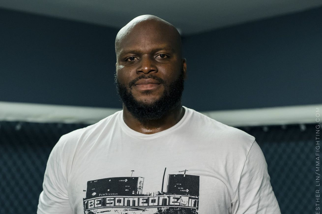 community news, Derrick Lewis announces possible retirement after loss to Mark Hunt: 'This was probably my last fight'