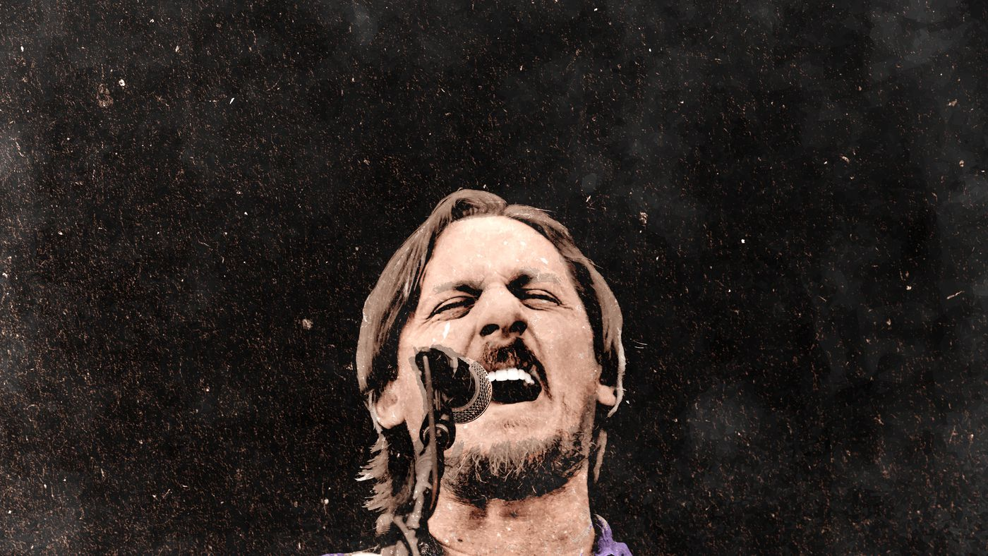 The Fully Animated Rock 'n' Roll Fury of Sturgill Simpson