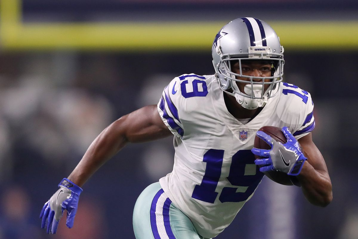 finest selection 919ff cac8d Cowboys about to pay Amari Cooper as a top receiver, but he ...