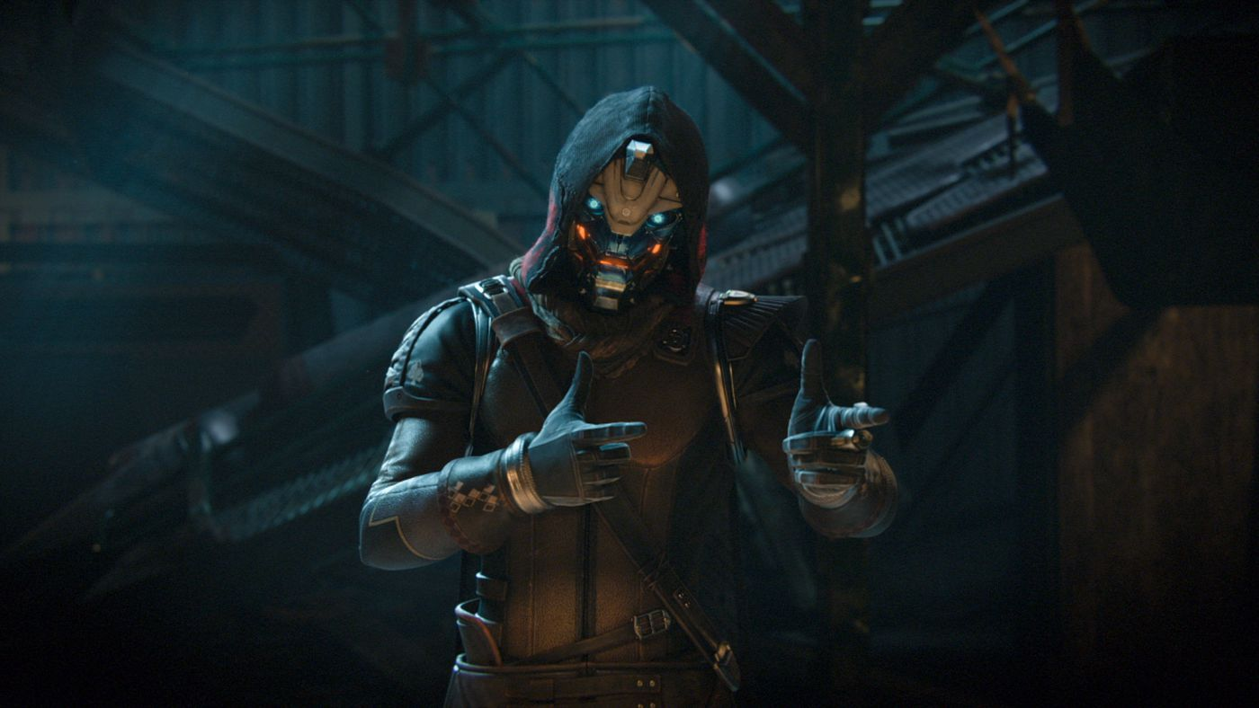 Cayde-6's death discussed and explained - Polygon