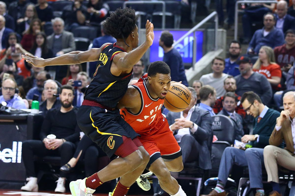 Cleveland Cavaliers At Toronto Raptors Game Preview Start Time Tv Information Fear The Sword