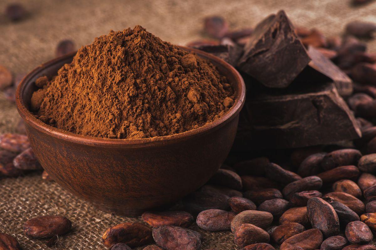 Pantai Gading merupakan penghasil coklat terbesar di dunia