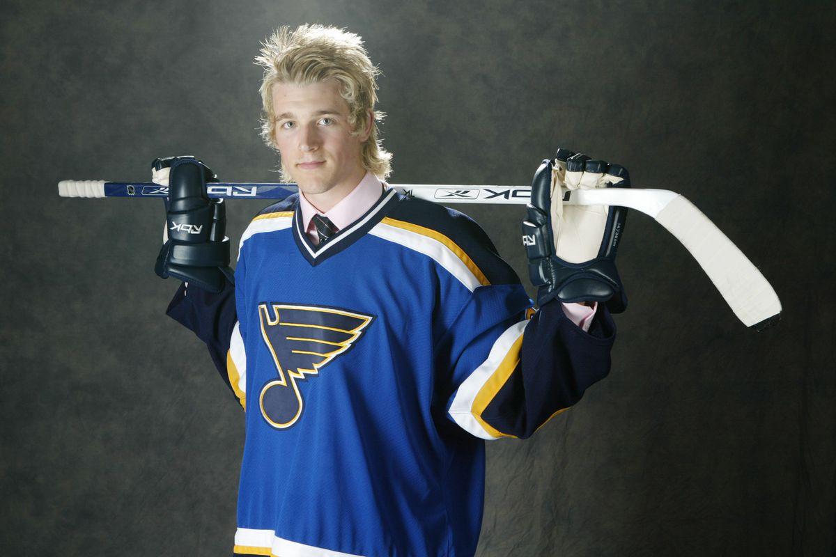 2006 NHL Entry Draft Portraits