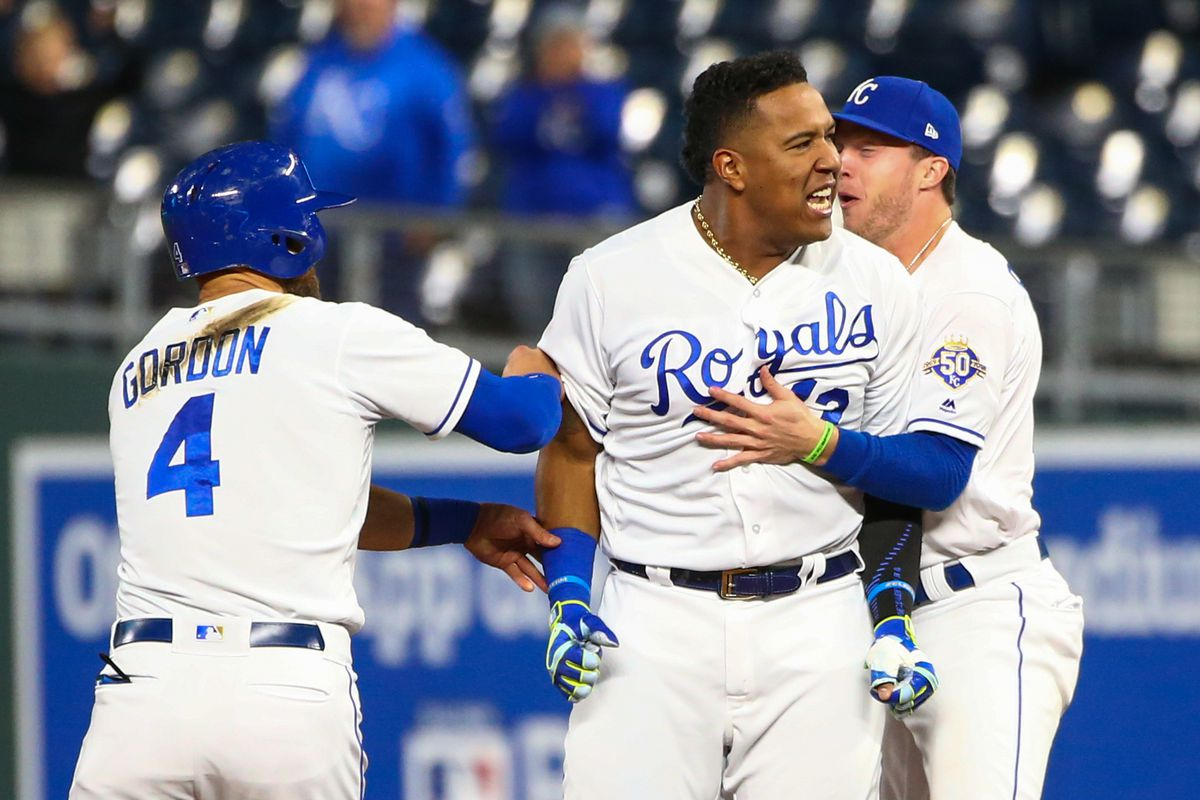 Royals Home Opener 2020.Predicting The 2020 Opening Day Roster Royals Review
