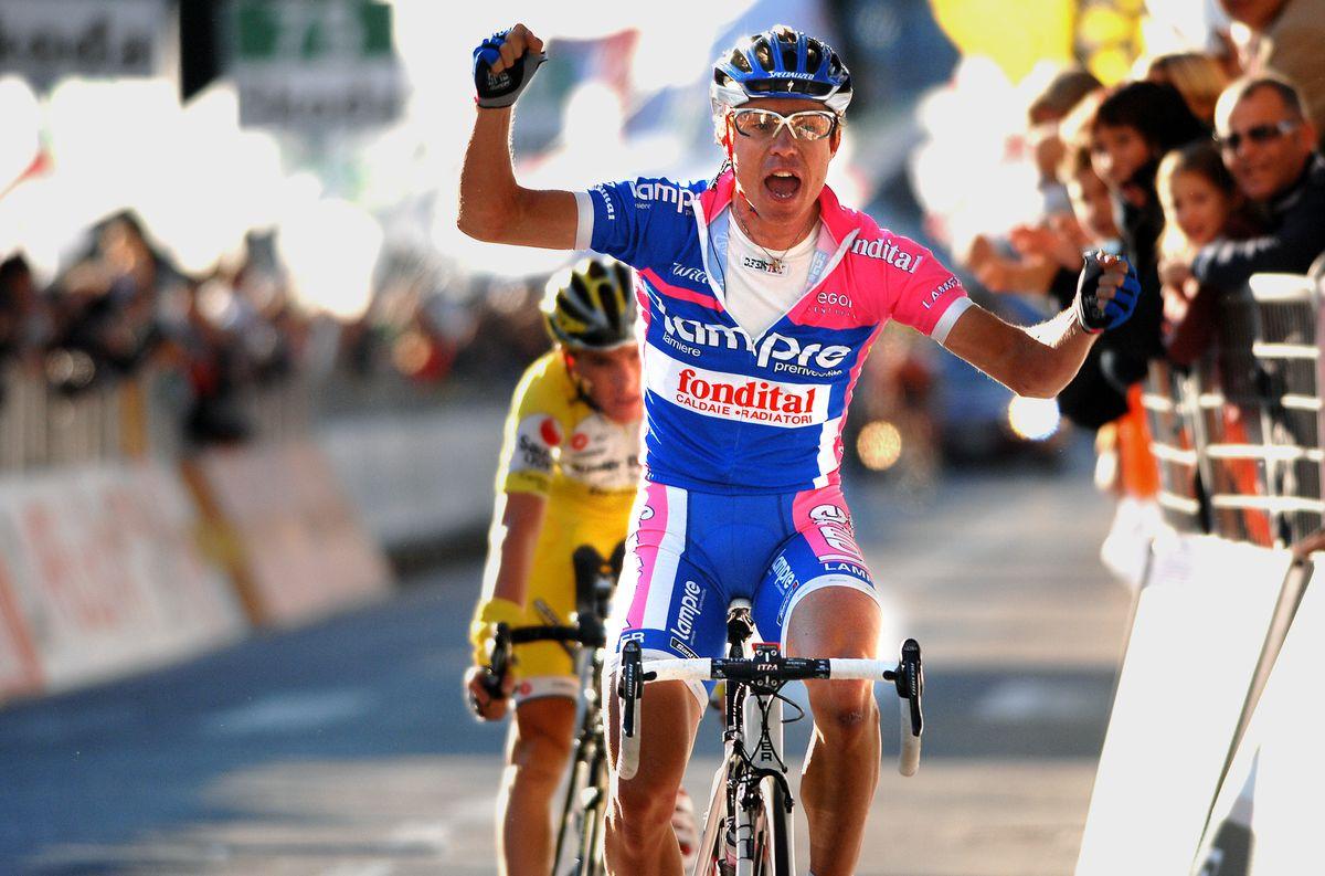 Cycling : 101E Giro Di Lombardie